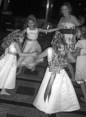 ring around the rosie (courtneysmilestoo) Tags: people