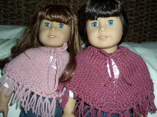 Patternlinks Free Knitting Patterns Children Doll Clothes