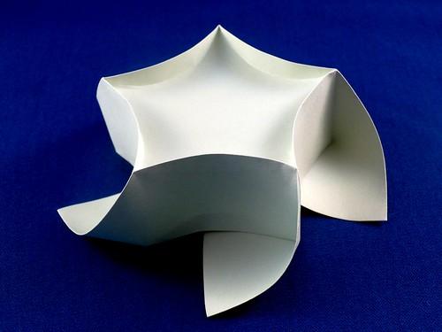 Die 239 besten Bilder zu Origami in 2020 | Origami, Diy ... | 375x500