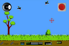 Duck Hunt For Iphone - 3210268084 0C8Cde1452 M 1