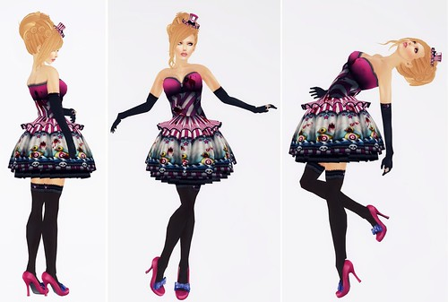 katat0nik - Duck Shoot Dress! by you.