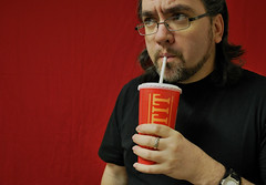 36552 Day 22: FD 3/52 (brotherxii) Tags: portrait food selfportrait cup nikon tit cola beverage drinking straw coke pop wendys soda 365 sucking sipping petit softdrink carbonated slurping d60 project365 fd aristarchus nikond60 carbonatedbeverage project52 3652009 36552 52thingsiatein2009 iboughtthisforflickr