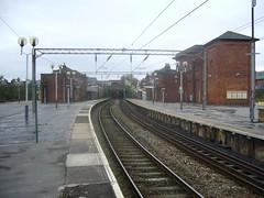 Edge Hill Railway Station (jazzebbess) Tags: liverpool railways edgehill ecsochistory
