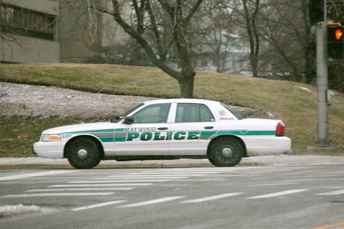 Maywood Police