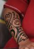 tattoo arm 2 (IMG_3432) Taken on Waitangi