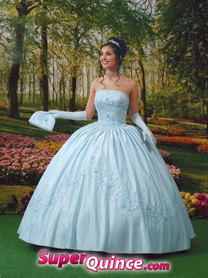 15 dresses. Quinceanera Dresses 4615