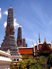 King Rama Pagoda