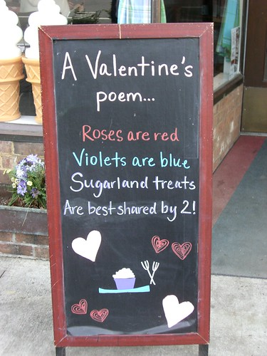 valentines day poems for wife. A few nice valentines day poem