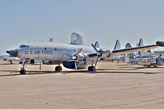 lockheed ec-121t warning star (Matt Ottosen) Tags: arizona museum airplane nikon raw tucson space aviation air pima single lockheed hdr constellation d90 pimaairspacemuseum photomatix ec121 singleraw upcoming:event=1420165