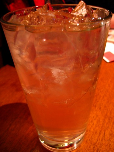 Peach Sour Shouchu