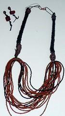 C1128-www.cestlavie.com.br (cestlavie2008) Tags: beads couro mianga