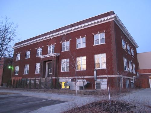 Minnehaha Academy