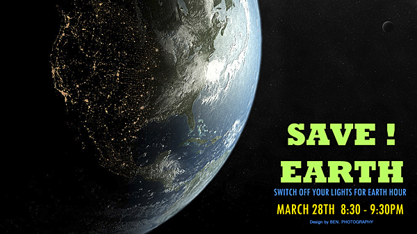 Earth Hour 3