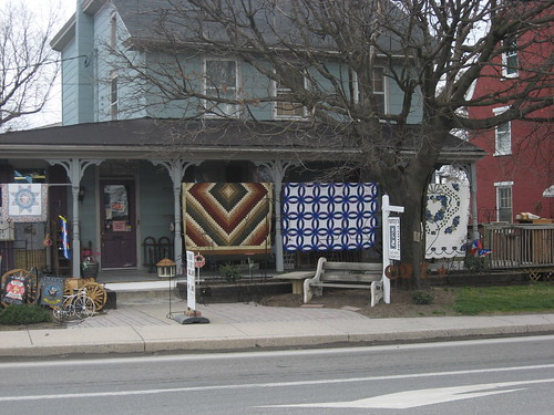 Quilts on Storefront by you.