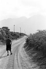 00080033 (thekittykat) Tags: africa vacation film southafrica capetown 35mmfilm mamiya645 blackandwhitefilm