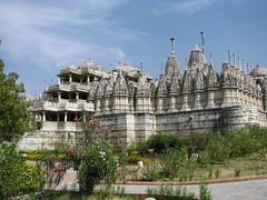 Adinath Temple, Ranakpur (Blake Kirkland) Tags: india temple jain rajasthan ranakpur jainism adinathtemple