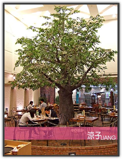 SKYLARK加州風洋食館01