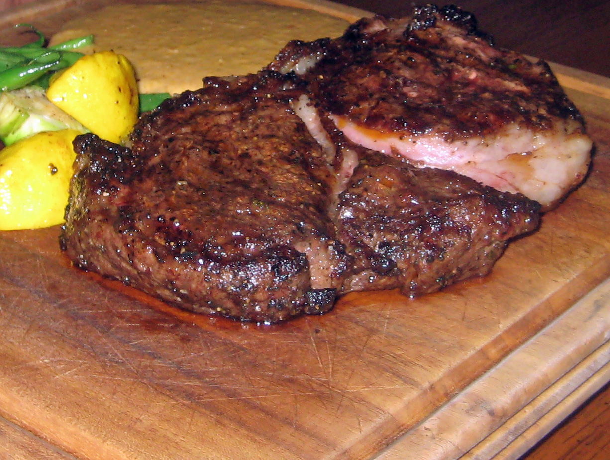 Sonoran Rib Eye Beef