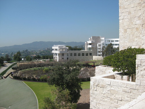 Getty Museum-Los Angeles-Steve Barrymore