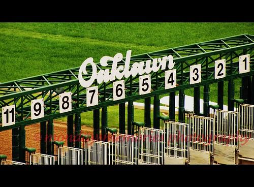 Oaklawn Hot Springs. Little Rock/Hot Springs 09