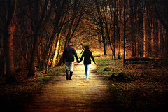 ~ shared journey ~ by AlicePopkorn - on retreat, on Flickr