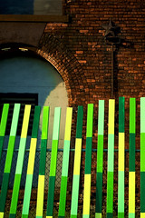 Brooklyn Banks (DEARTH !) Tags: nyc bridge green delete10 brooklyn fence delete9 delete5 delete2 delete6 delete7 save3 delete8 delete3 delete delete4 save save2 save4 save5 delete11 dearth