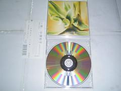 原裝絕版 2001年 9月27日 中澤裕子 Nakazawa Yuko CD 中古品 2