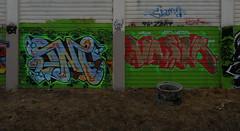 Dno, Vastr (fuck molly) Tags: graffiti dzyer vaster