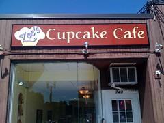 Zoe's Cupcake Cafe, Teaneck, NJ