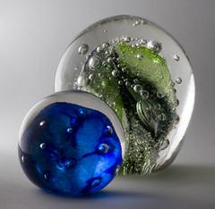 Weights (hoho0482) Tags: colouredglass macromonday toodifficult wowglassishardtophotograph didntenjoytryingthatmuch