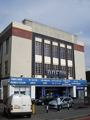 Picture of Odeon South Woodford