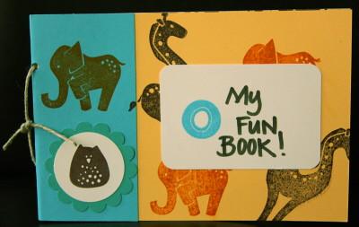 Fun book 1