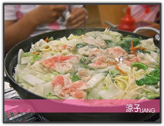 韓式涮涮鍋 石頭鍋拌飯08