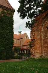 Kloster Lehnin (Pete Shacky) Tags: geotagged brandenburg kloster lehnin klosterlehnin geo:lat=523201896166663 geo:lon=1274335224413411