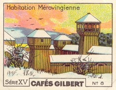 gilbert habitation 8