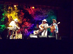 Red Knuckles and the Trailblazers at RockyGrass 2009