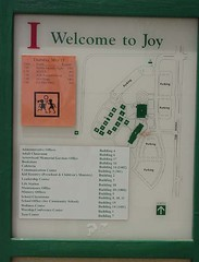 Community of Joy (2003)