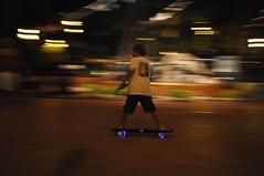 Ripstikkin' (Marc Croes) Tags: motion blur 100 panning sooc ripstik