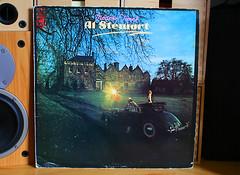 Al Stewart - Modern Times (US version) (Jay Tilston) Tags: modern al album stewart lp record times