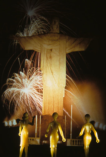 laurie simmons tourism brasil jesus christ