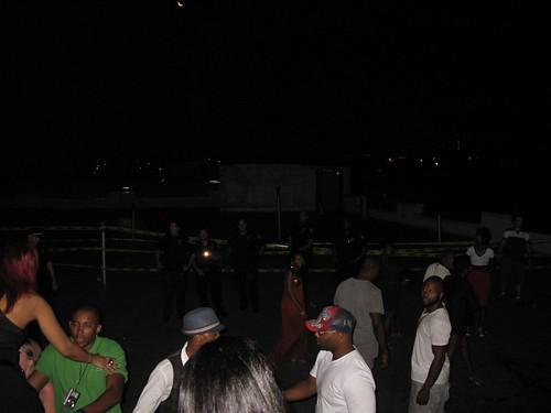 Bushwich RooftopParty SatNite 8/15 - 25