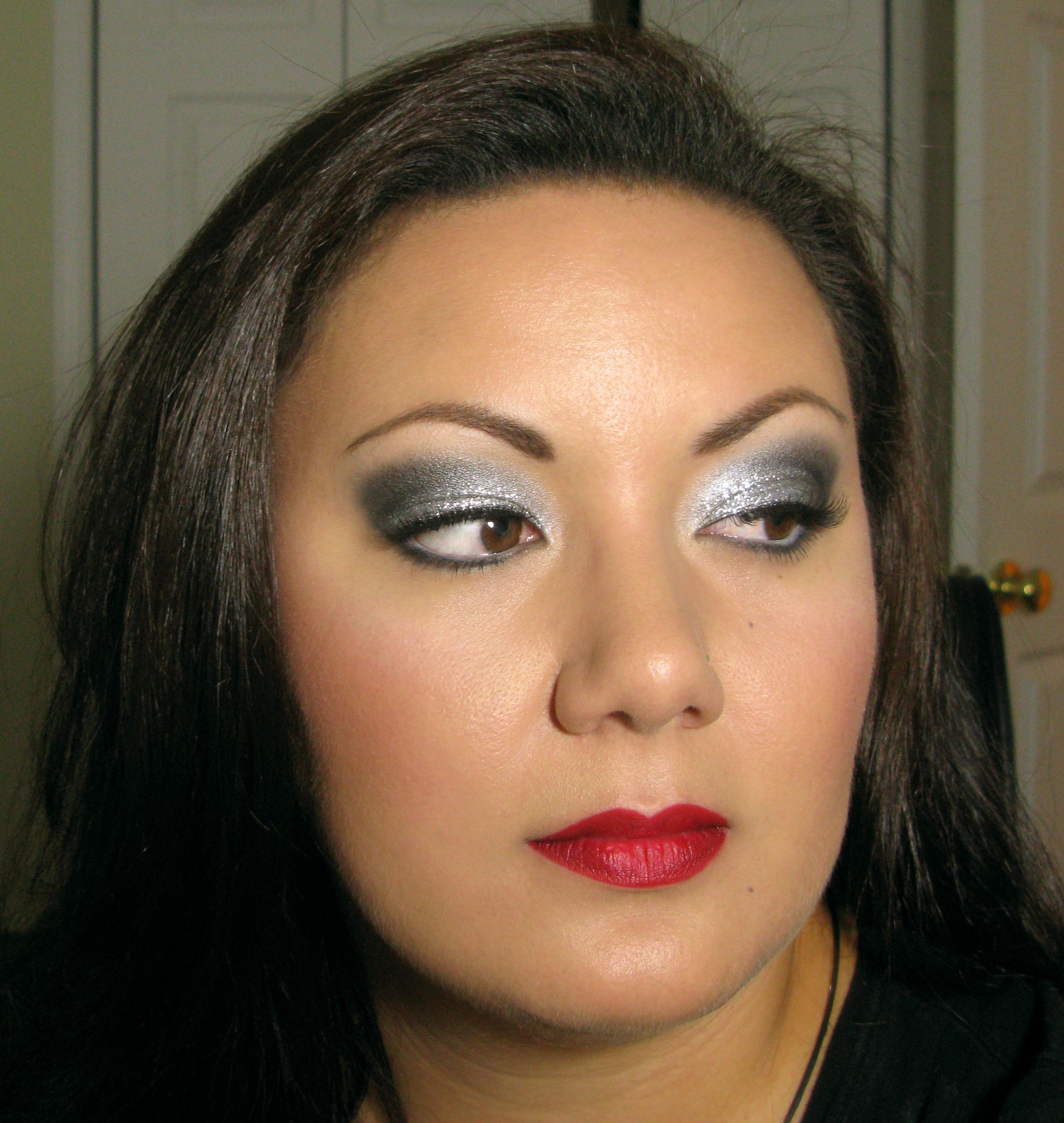 Katy Perry Waking Up In Vegas Tutorial Frantastic Makeup