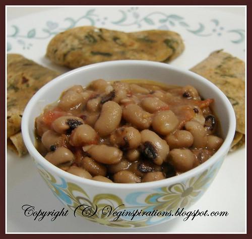 Chawli Curry 2