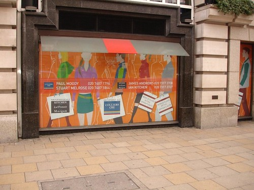 Zavvi - Window Graphic