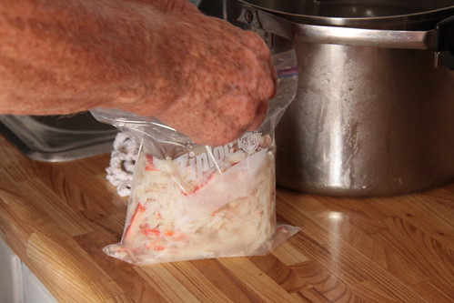 How to preserve crab meat Preserving Recipes Crab