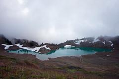 14 Goat Lake