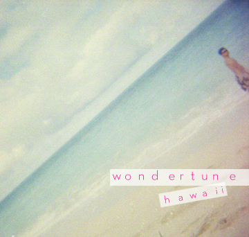 WonderTune Hawaii Cover