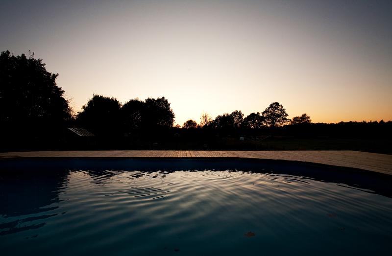 Nisses pool