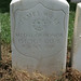 James Wiley's headstone at Andersonville