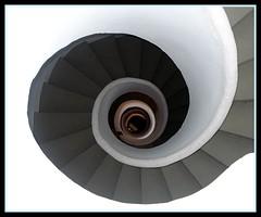 Caracolillo (DAR-2) Tags: caracol escaleras altura peldaos